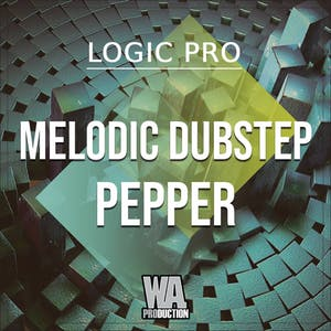 Melodic Dubstep Pepper