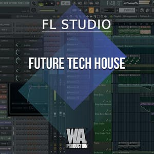 Free FLP 34: Future Tech House