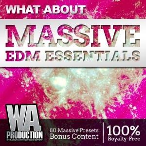 Massive EDM Essentials