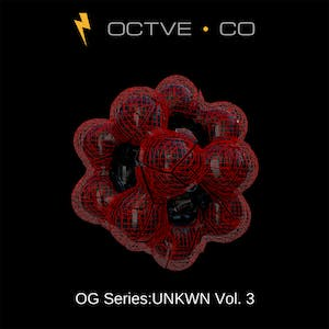 OG Series: UNKWN Vol. 3