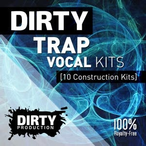 Trap Vocal Kits