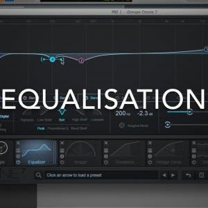 Mastering: EQ