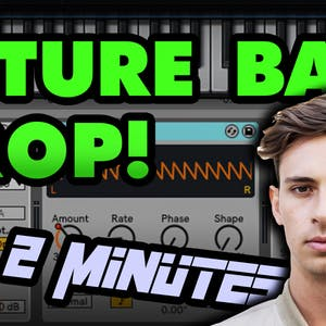 The PERFECT Future Bass Drop In 2 Minutes!