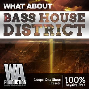 Bass House District