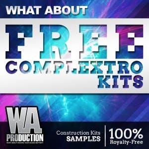 FREE Complextro Kits