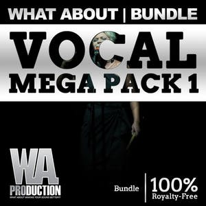 Vocal Mega Pack 1