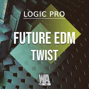 Future EDM Twist