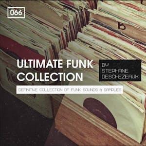 Ultimate Funk Collection by Stephane Deschezeaux