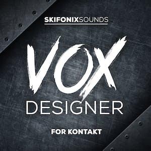 Vox Designer for Kontakt