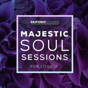 Majestic Soul Sessions