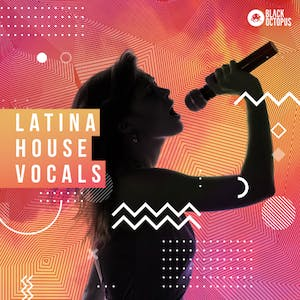 Latina House Vocals