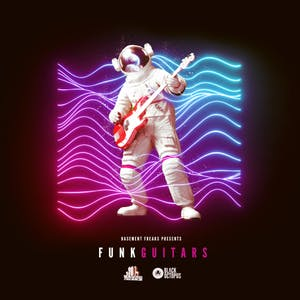 Funk Guitars by Basement Freaks