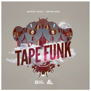 Tape Funk by Basement Freaks & Concord Audio