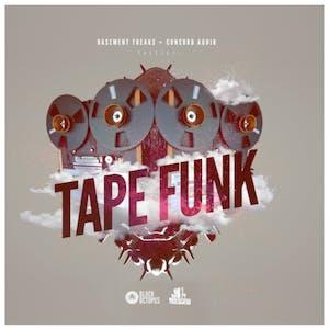 Tape Funk by Basement Freaks & Concord Audio