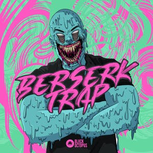Berserk Trap by Cyborgs