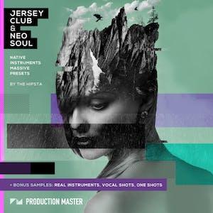 Jersey Club - Neo Soul NI Massive Presets