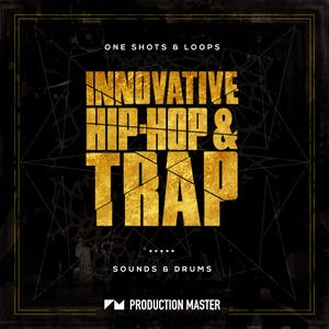 Innovative Hip-Hop & Trap
