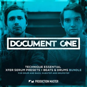 Document One Technique Essentials
