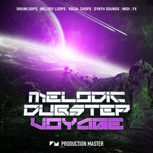 Melodic Dubstep Voyage