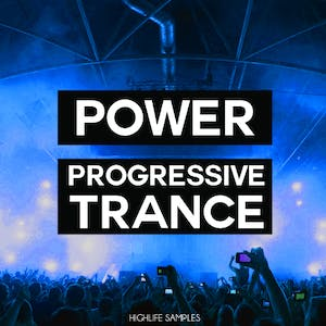 Power Progressive Trance