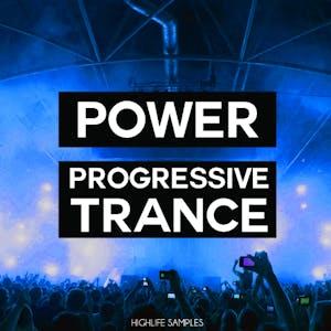 HighLife Samples Power Progressive Trance