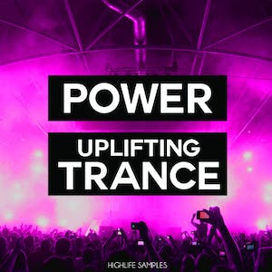Power Uplifting Trance