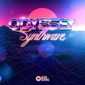Odyssey Synthwave