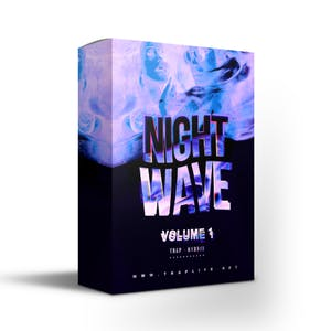Night Wave - Vol.1