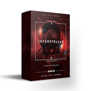 Interstellar Experience - Vol. 1