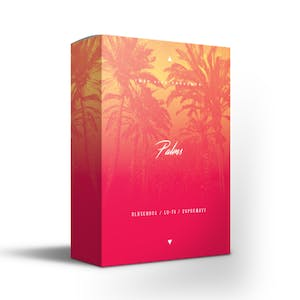Oldschool Hip-Hop Essentials - Palms Vol. 1