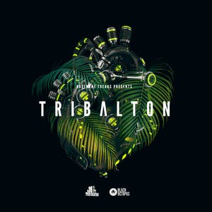 Tribalton by Basement Freaks