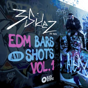 3SIDEZ - EDM Bars And Shots Vol.1