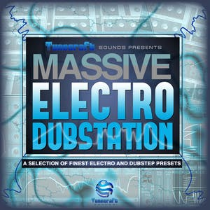 Tunecraft Electro Dubstation