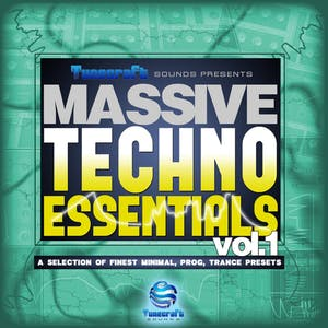 Techno Essentials Vol.1