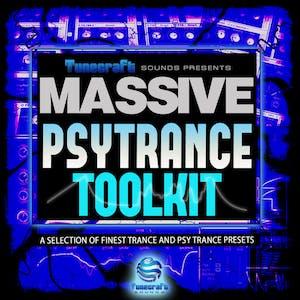 PsyTrance Toolkit