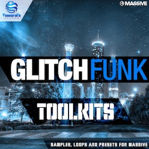 Glitch Funk Toolkit