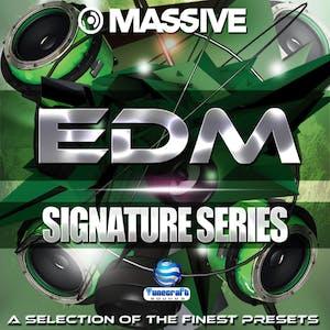 EDM Signature Series Vol.1