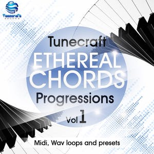 Ethereal Chord Progressions Vol.1