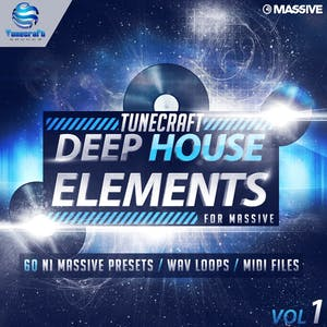 Deep House Elements Vol.1