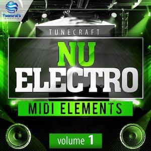 Nu Electro Midi Elements