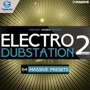 Electro Dubstation Vol.2