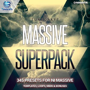 Massive Superpack