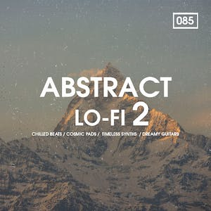 Abstract Lo-Fi 2