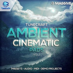 Ambient Cinematic Pads Vol.1