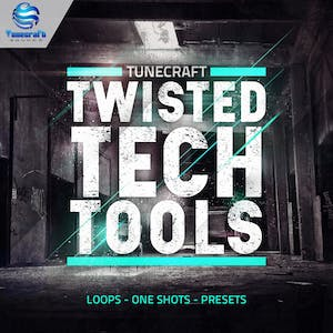 Twisted Tech Tools