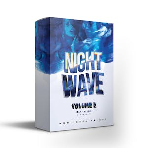 NIGHTWAVE - VOL.2
