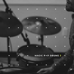 Magic Pop Drums 3