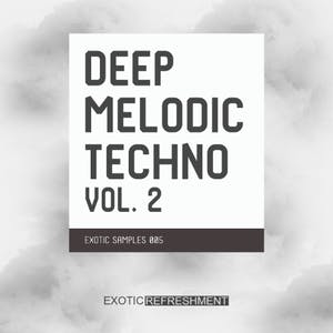 Deep Melodic Techno vol. 2