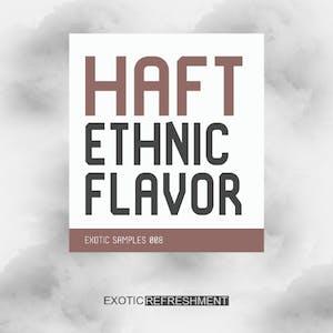 HAFT Ethnic Flavor