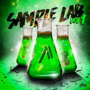 Sample Lab Vol.1